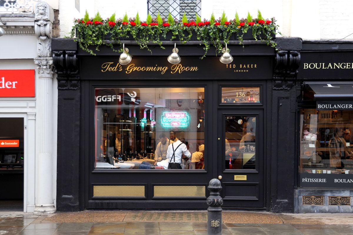 Barber Shop Chelsea