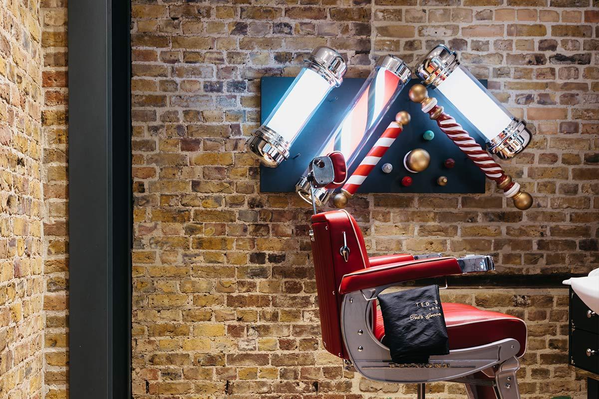 Regent Street Barbers