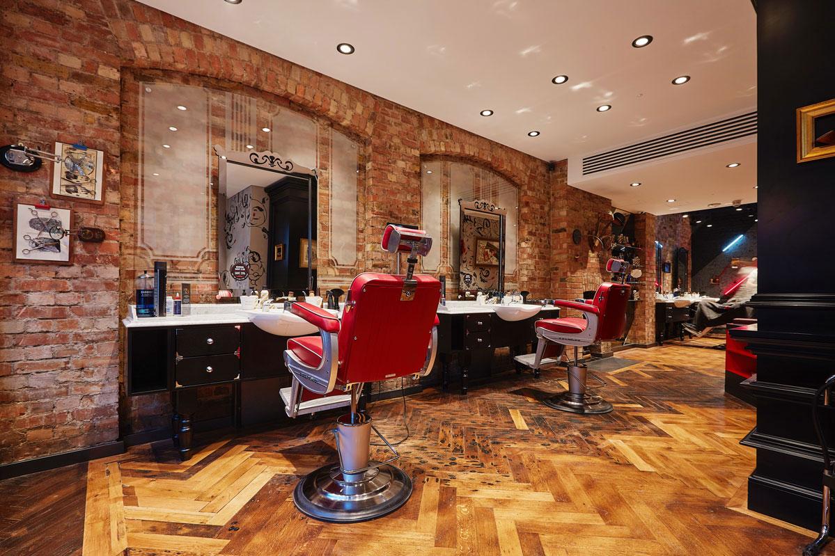 Baker Street Barbers