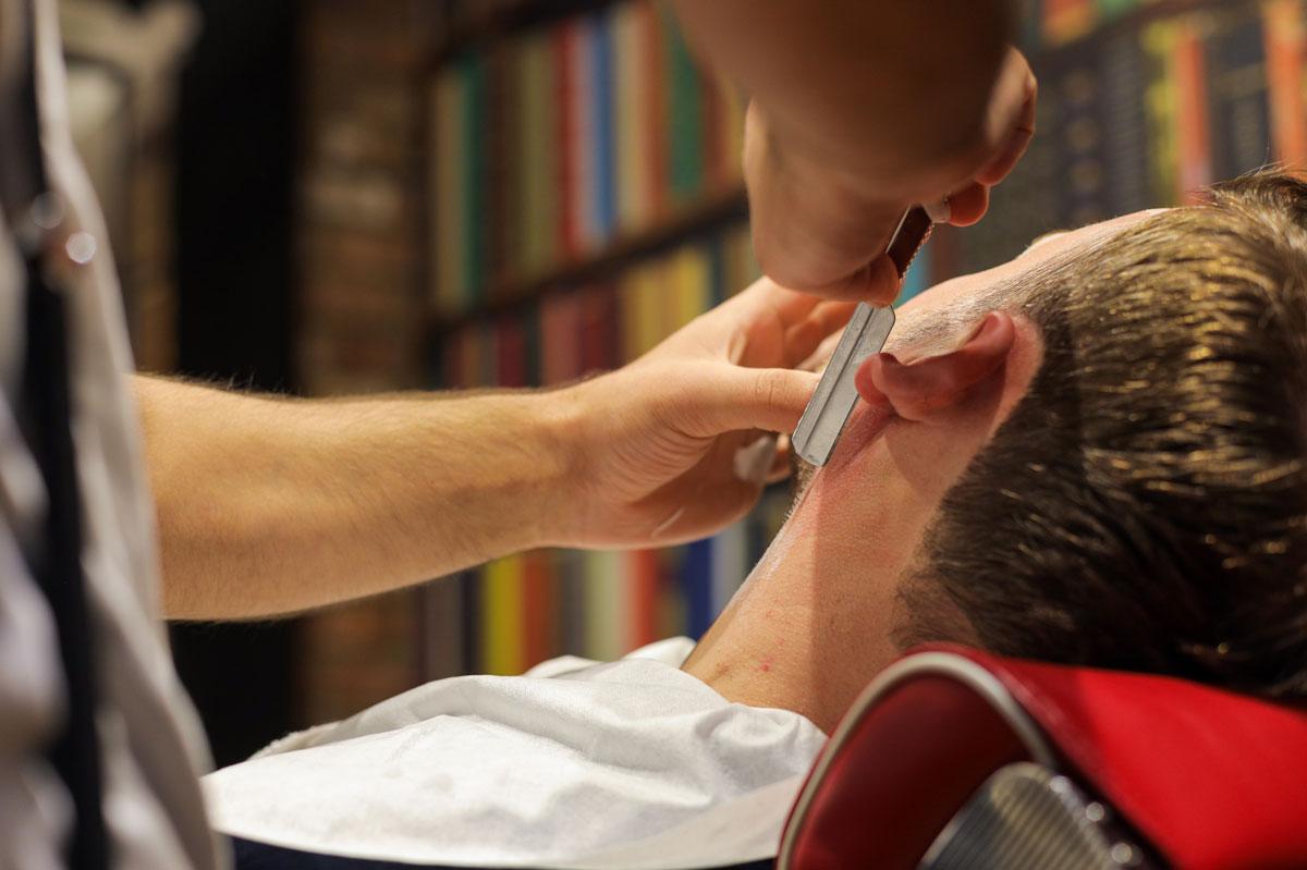 W1 Barbers