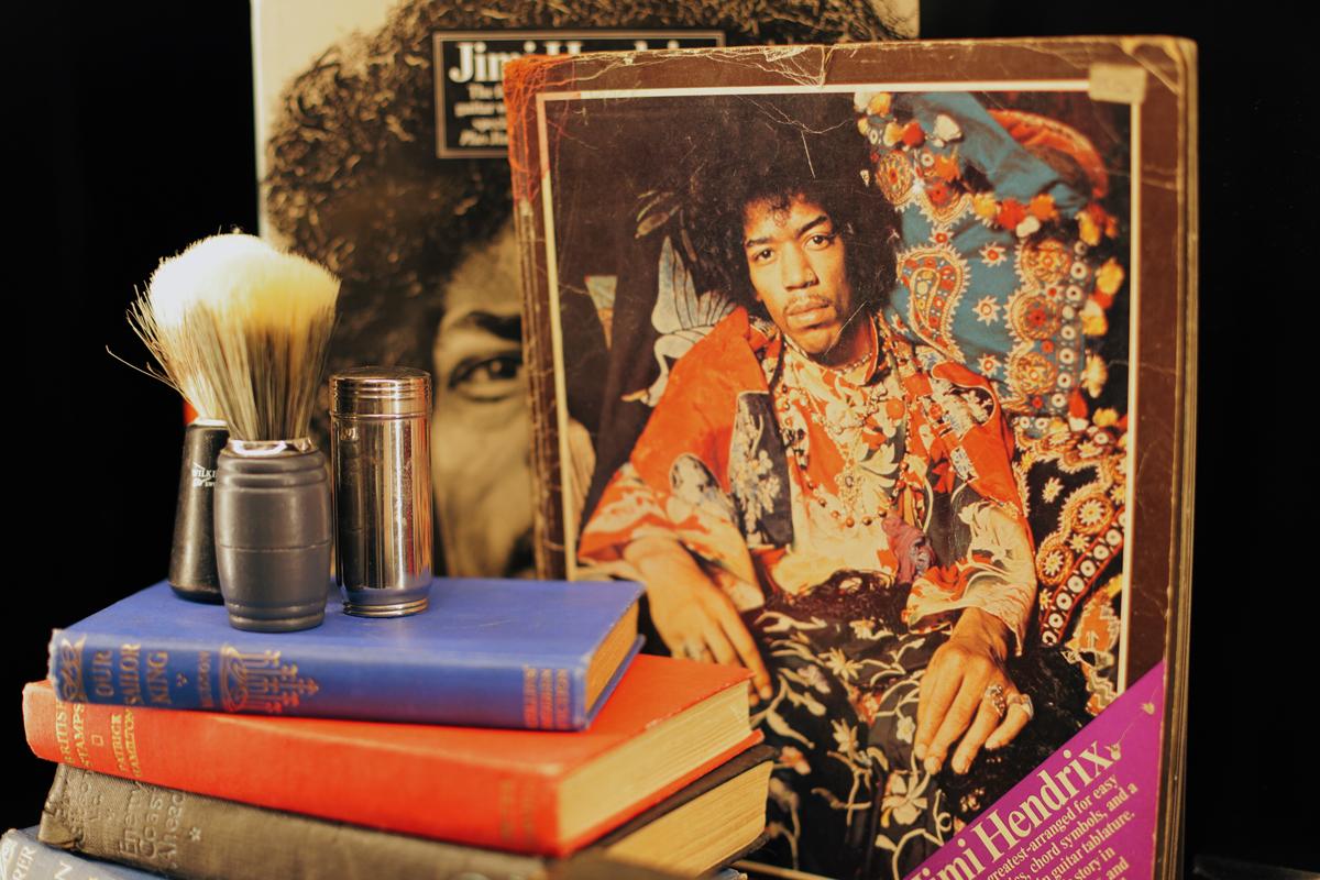 Ted's Grooming Room - Mayfair