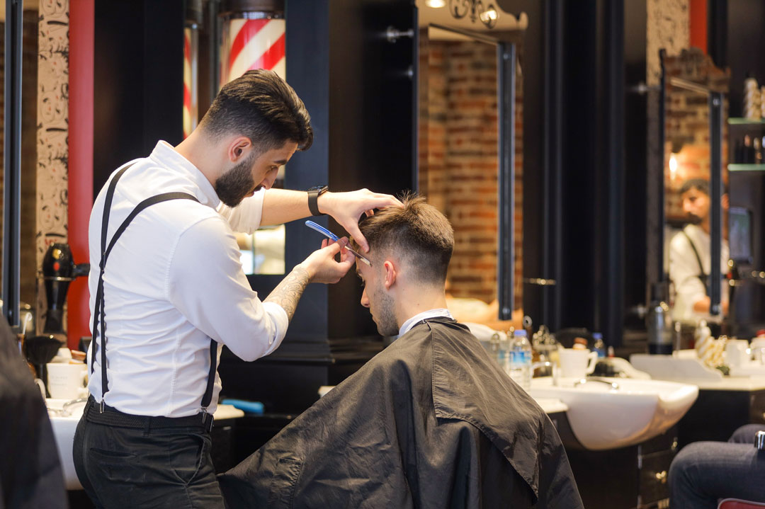 Covent Garden Barbers