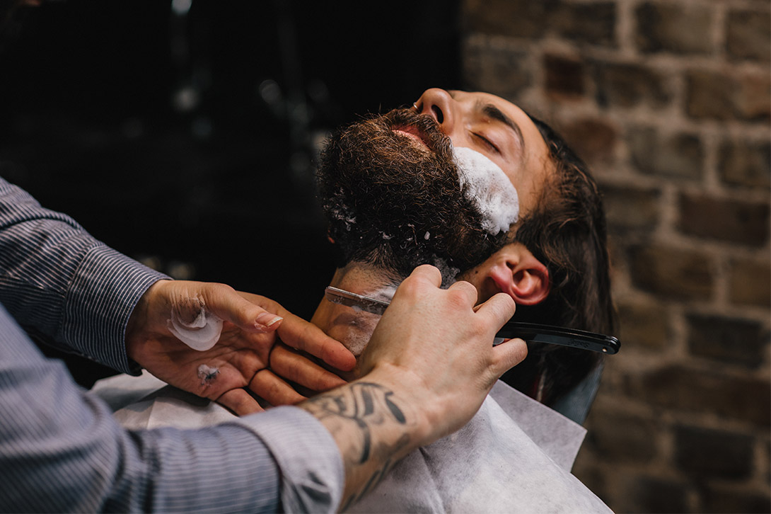 Ted's Grooming Room - Barbers in Holborn